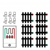 Boiler and Radiators Central Heating Packs (14)