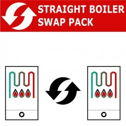 Boiler Installation Packs