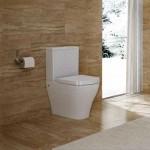 Cersanit Modern Bathroom Suite Hanna