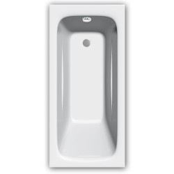 Single Ended Bath 1600 x 700 mm