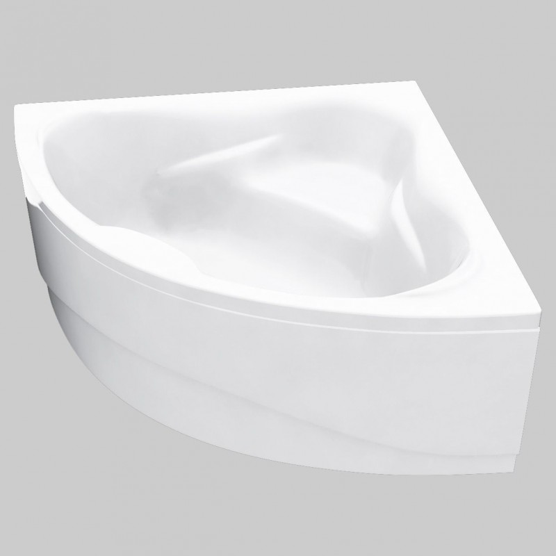 Double Sided Corner Bath 1300 X 1300 Mm
