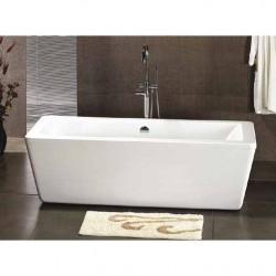 Luxury Rectangular Modern Free Standing Bath 1740 x 790 mm