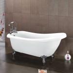 Victorian Slipper Bath