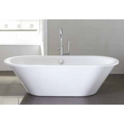 Skirted Free Standing Double Ended Bath 1800 x 800