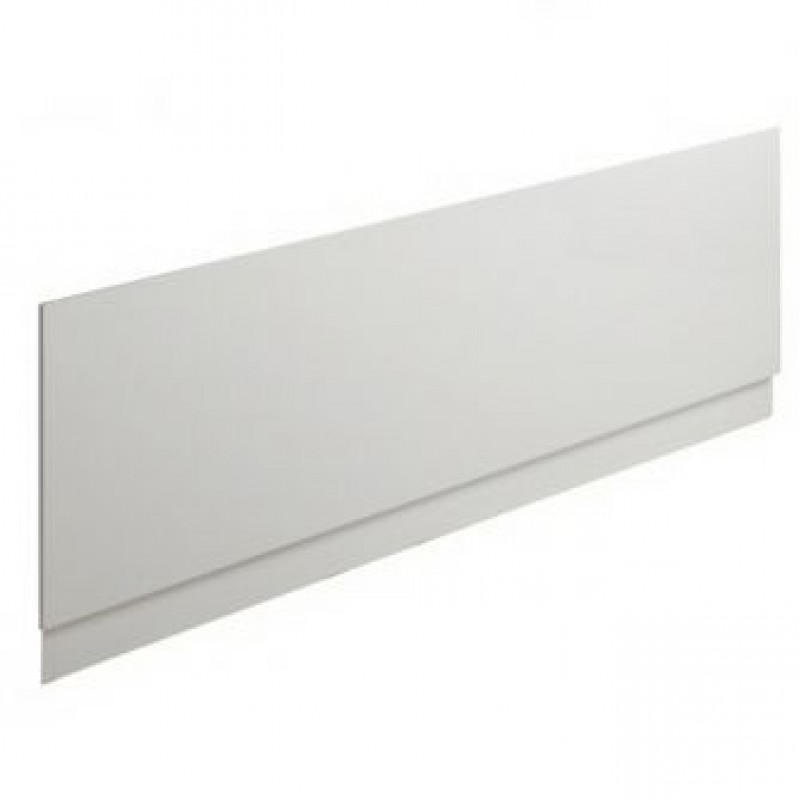 Trojan Reinforced White Acrylic Bath Panel