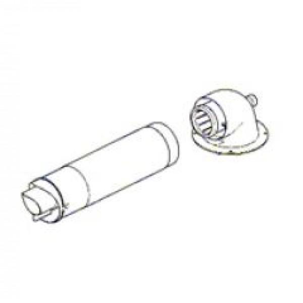Ferroli Standard Horizontal Flue Kit 041025G0