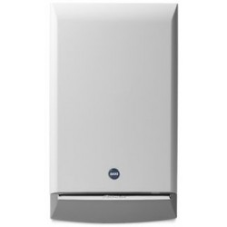 Baxi Duo-tec 24 HE Combination Boiler  + Flue