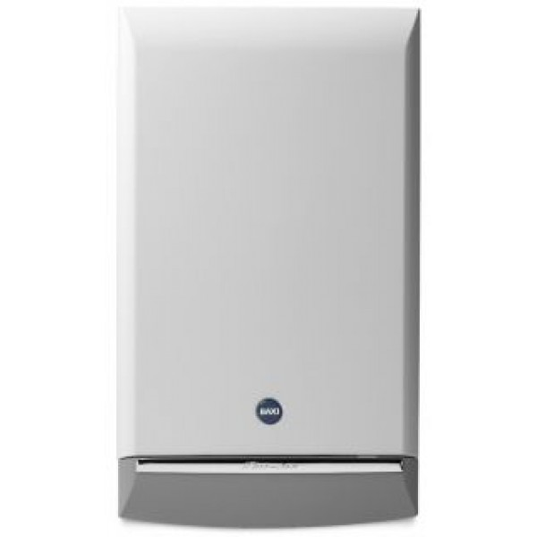 Baxi Duo-tec 40 HE Combination Boiler  + Flue