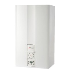 Biasi Advance Plus 30kW Combi Boiler ERP  + Flue