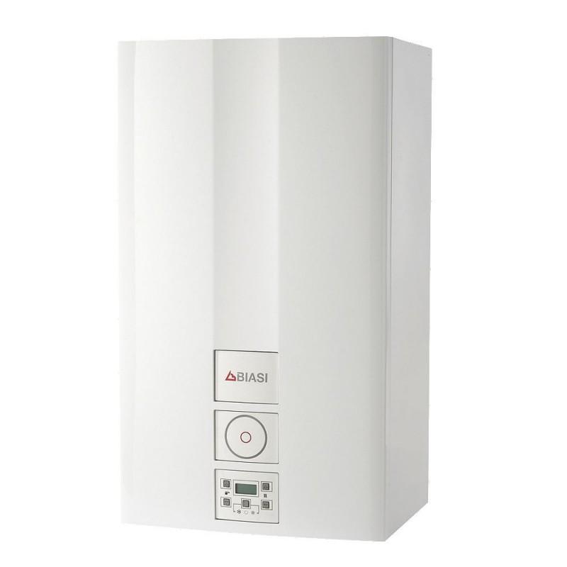 Biasi Advance Plus 25 Combi Boiler And Filter Pack