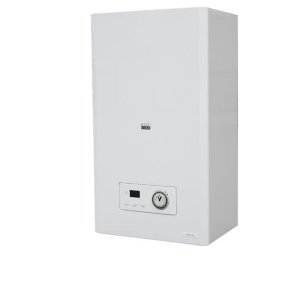 Heatline Capriz2 Plus 24kw Condensing ErP Combi boiler + flue