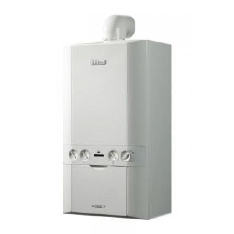 Ideal Logic He30 Combi Boiler Natural Gas