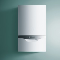 Vaillant ecoTEC Plus 637 System Boiler With Flue