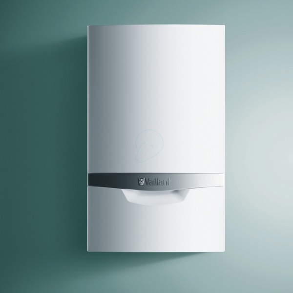 Vaillant ecoTEC Plus 615 System Boiler With Flue