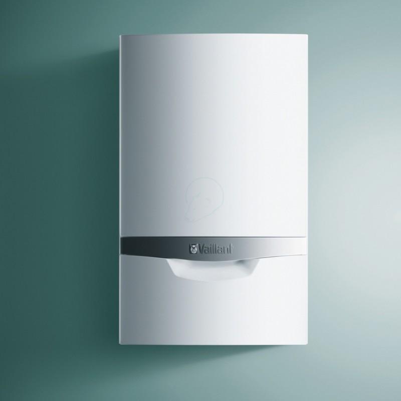 Vaillant Ecotec Plus 418 Open Vent Boiler Flue