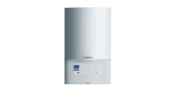 Vaillant Ecotec Pro 24 Combi Boiler Natural Gas