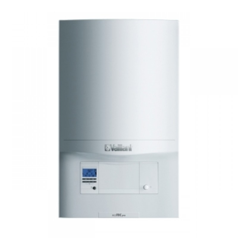 Vaillant Ecotec Pro 28 Combi Boiler Natural Gas