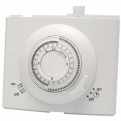 Worcester MT10 Mechanical Timer