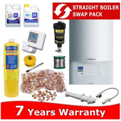 Vaillant ecoTEC Pro 28 Combi Engineer Pack