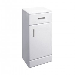 Ardent 1 Drawer 1 Door Storage Unit 350 mm