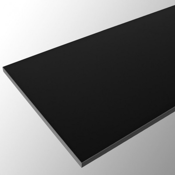 Ardent Black Bathroom Worktop