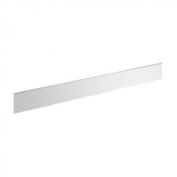 Ardent 1800mm White Gloss Plinth