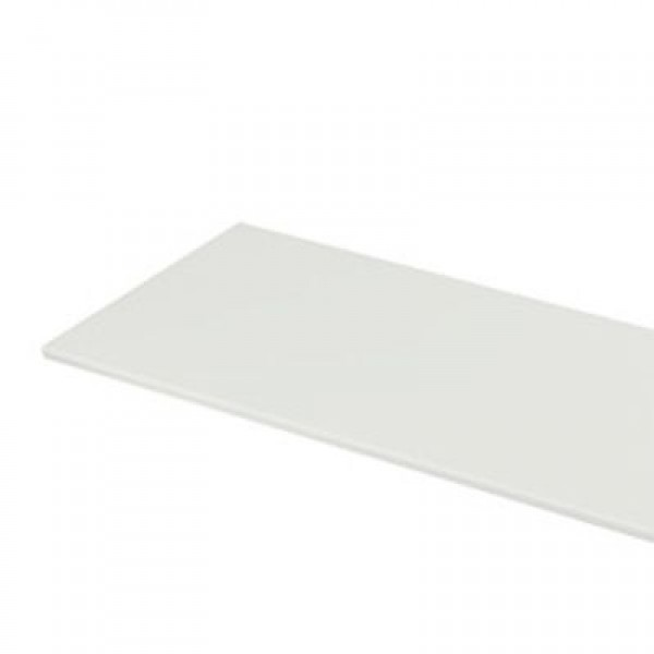 Ardent White Bathroom Worktop
