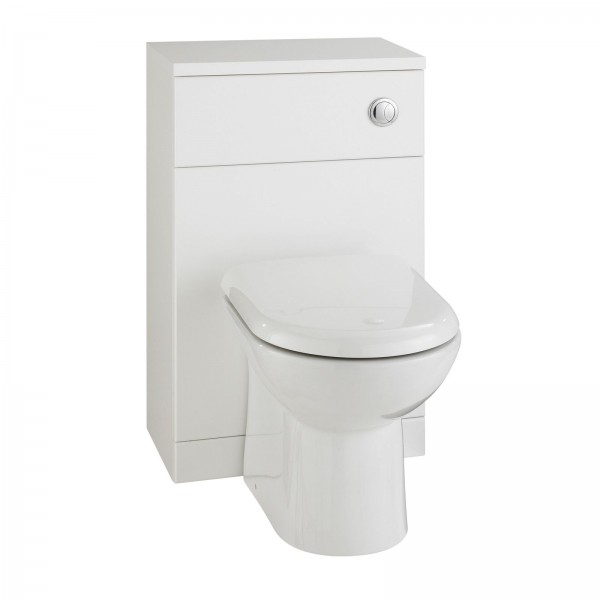 Classic WC Unit 600 x 300 mm