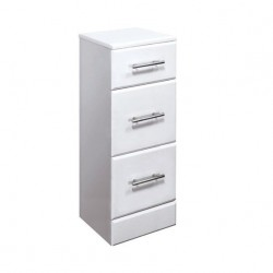 Classic 3 Drawer Unit 250 x 300 mm