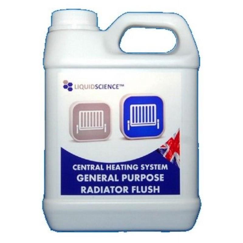 Biasi Advance 25 Combi Heating Pack 7 Radiators - Plumbing & Heating