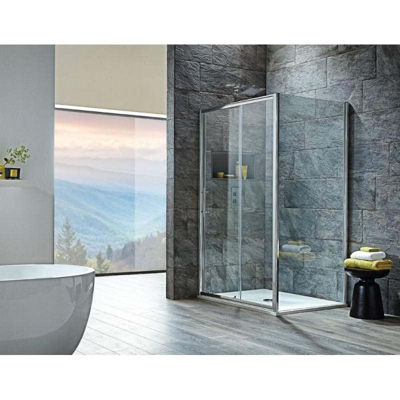 PHN i8 Sliding Door Shower Enclosure