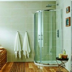 Quandrant Shower Enclosures