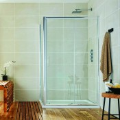 Sliding Door Shower Enclosures (4)