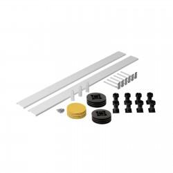 Square-Rectangular Tray Riser Pack