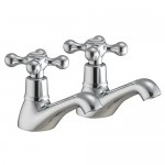 PHN Legend Bath Filler Taps