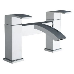 Scudo Descent  Bath Filler Tap