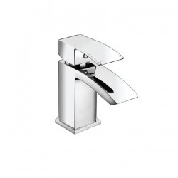 Scudo Descent  Mono Mini Basin Mixer Tap
