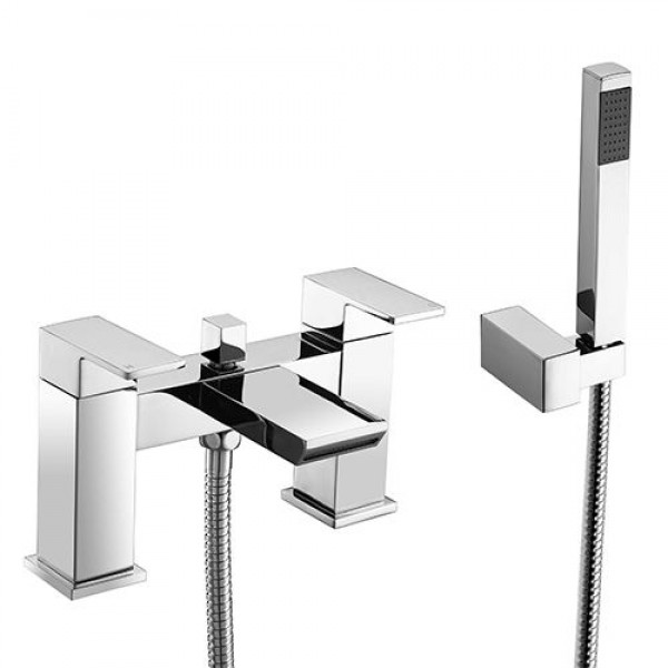 PHN Eva Bath Shower Mixer Tap