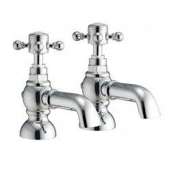 Scudo Harrogate Bath Taps