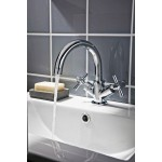 PHN Kriss Basin Mixer Tap
