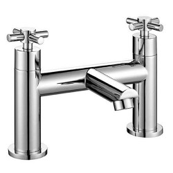 PHN Kriss Bath Filler Mixer Tap