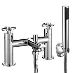 PHN Kriss Bath Shower Mixer Tap