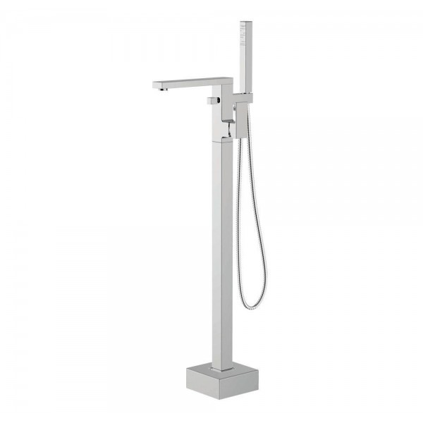 PHN Laura Freestanding Bath Shower Mixer Tap