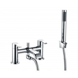 PHN Luca Bath Shower Mixer Tap