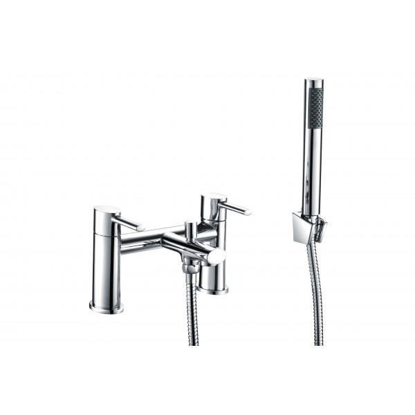 PHN Mario Bath Shower Mixer Tap
