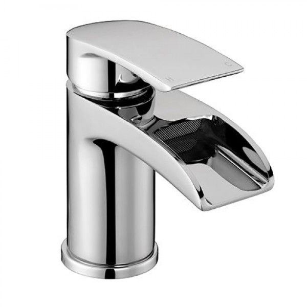 PHN Monument Waterfall  Mono Basin Mixer Tap