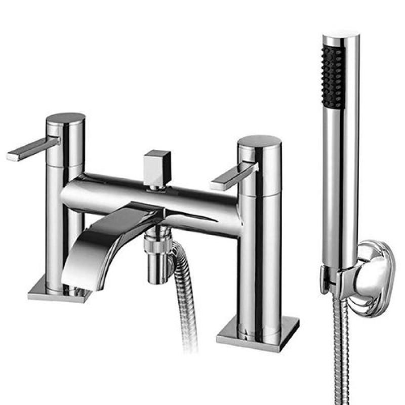 Scudo Neo Mono Bath Shower Mixer Tap