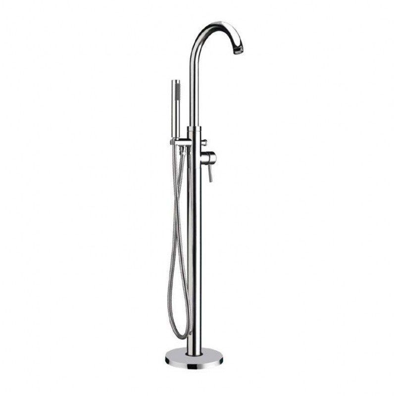 PHN Primo Freestanding Bath Shower Mixer Tap