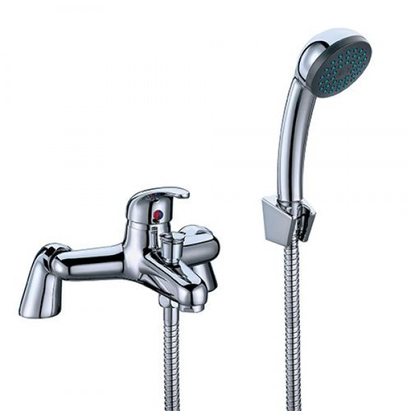 Tidy Bath Shower Mixer Tap