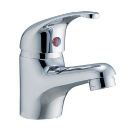 Tidy Mono Basin Mixer Tap